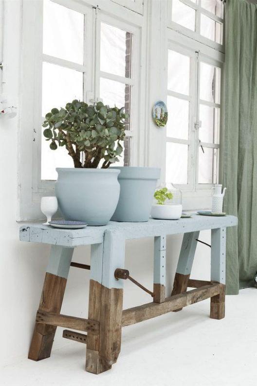 Tips voor het opknappen van een oud meubel atelier09 - Interieur oud huis ...