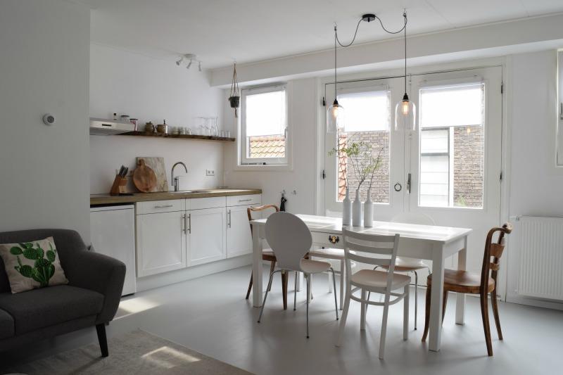 Foto van appartement Haarlem