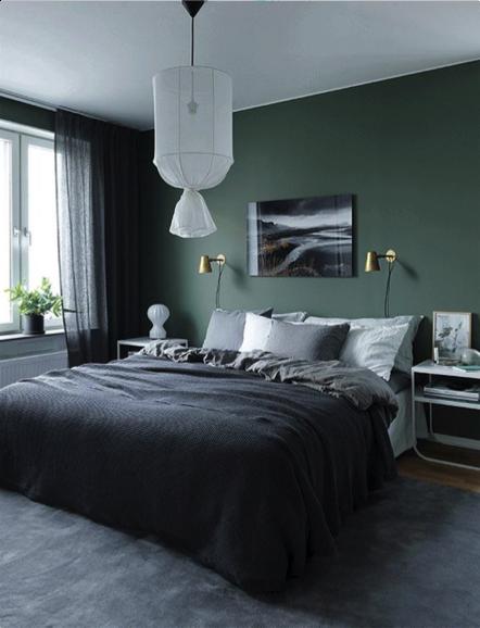 slaapkamer kleur inspiratie ~ pussyfuck for ., Deco ideeën