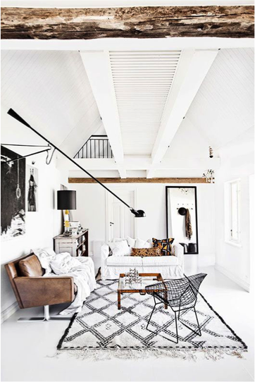 Tips voor het indelen van jouw woonkamer – Atelier09