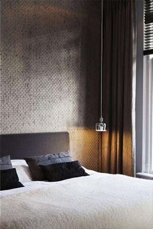 creëer thuis een slaapkamer uit een luxe hotel  atelier, Meubels Ideeën
