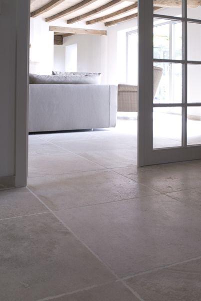 Hulp bij het kiezen van de juiste vloer atelier09 - Kiezen tegelvloer ...