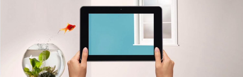 Flexa Visualizer om je muren te kleuren