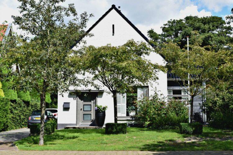 Prachtig wit huis in Heiloo | Atelier09