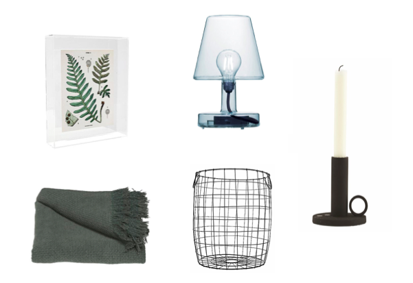 Items om je interieur herfstproof te maken