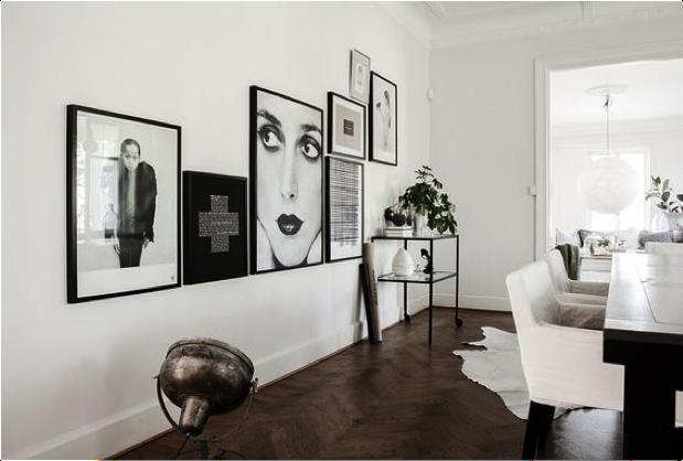 fotowand-zwart-en-wit