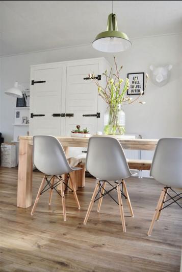 Hoe kies je de juiste eetkamerstoel atelier09 for Eetkamerstoelen scandinavisch