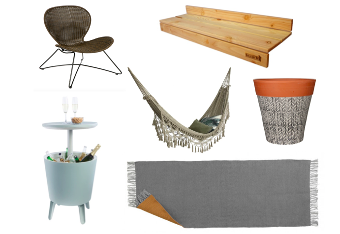 items voor in je tuin of balkon