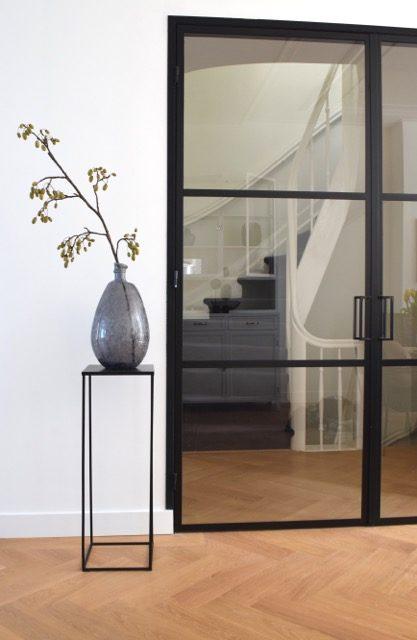 Mooie stalen deuren - Atelier09