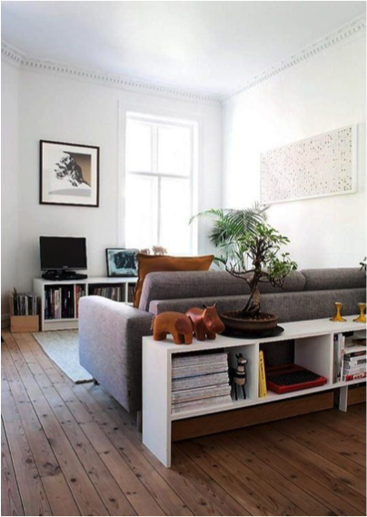 Lage meubels