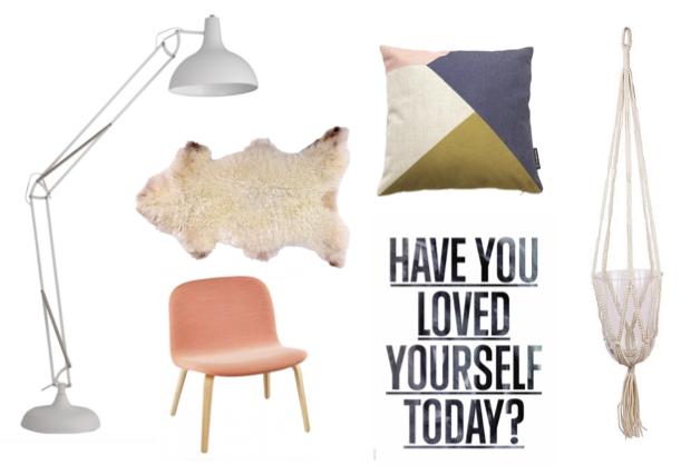 6 items voor een Scandinavisch interieur