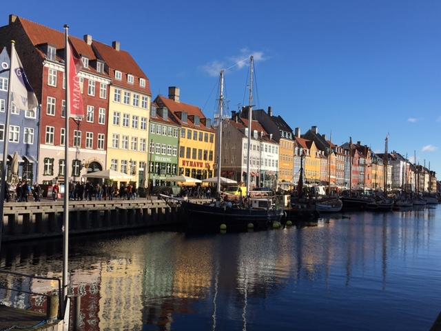 Tips voor een weekendje Kopenhagen