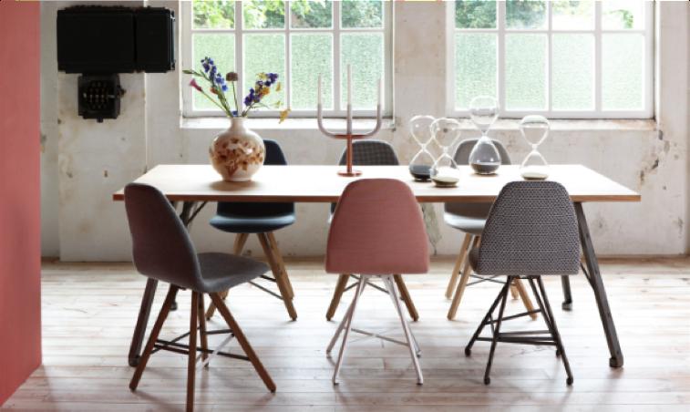 Hoe kies je de juiste eetkamerstoel?
