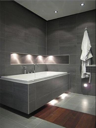 Badkamerverlichting alles