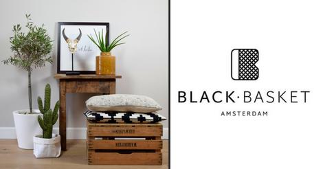 Maak van je huis een thuis met de persoonlijke accessoires-box van BlackBasket