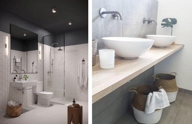 Tips voor een sfeervolle badkamer