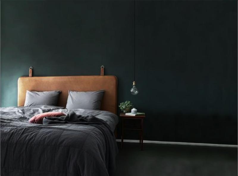 Zorg dat je je bed regelmatig verschoont